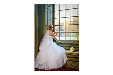 Cursus bruidsreportage
