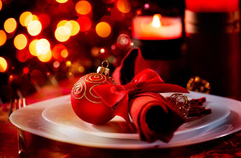 7 tips voor foodfotografie met kerst