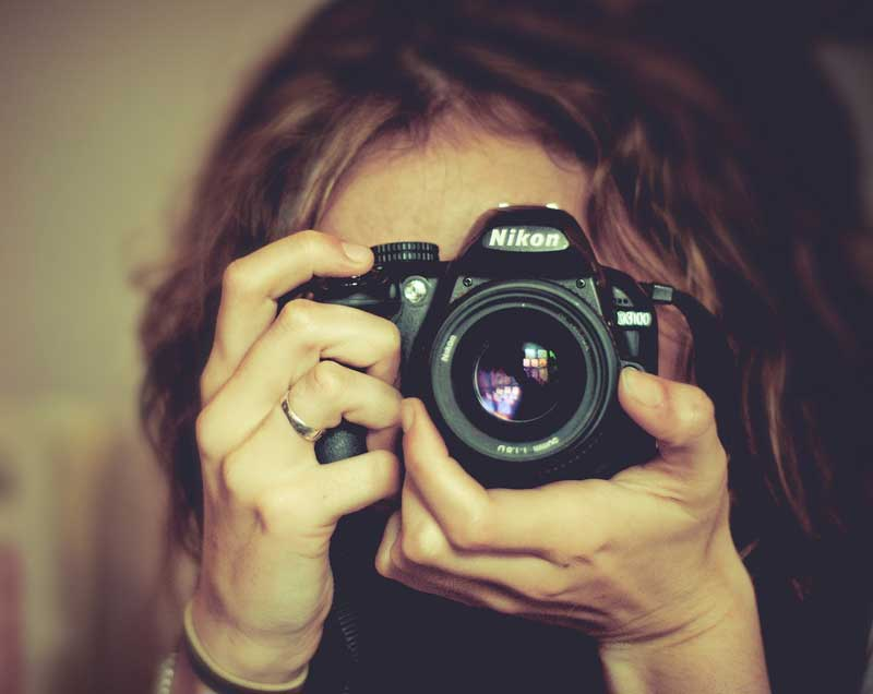 privéles fotografie