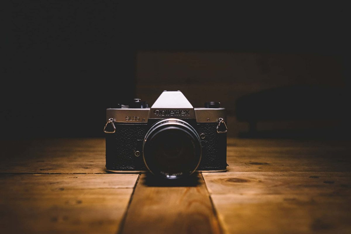 Live Stream Fotocursussen