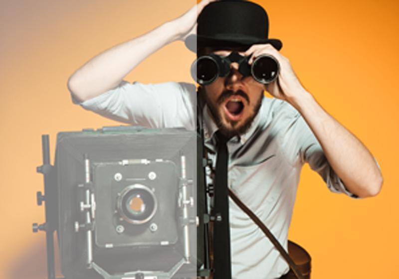 online fotografie cursus camera instellingen